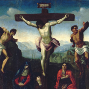 Crocifissione Viterbo