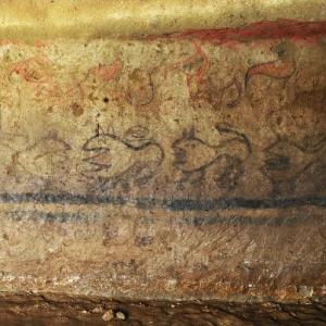 Tomba dei Leoni Ruggenti