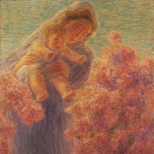 Mammina Gaetano Previati