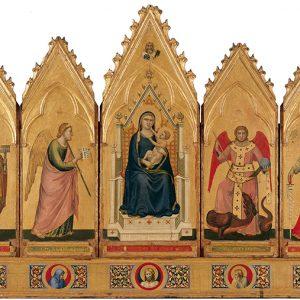 Polittico di Giotto