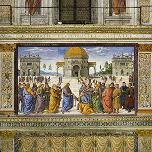 Quattrocentisti Musei Vaticani
