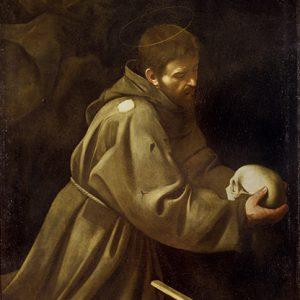 San Francesco Caravaggio