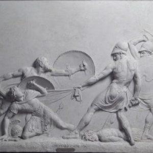 Socrate Alcibiade Canova