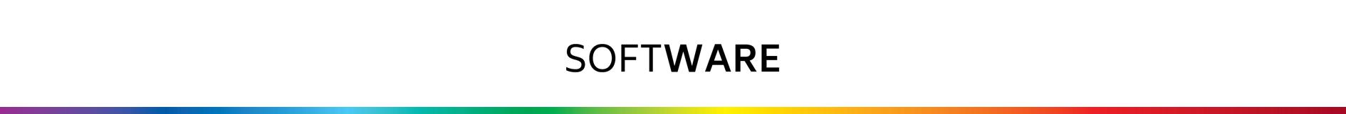 Software Proficolore